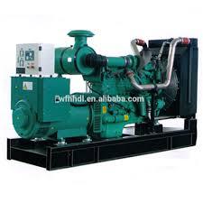volvo penta 250kva diesel generator set volvo penta 250kva diesel