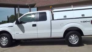 f150 ford trucks for sale 4x4 hd 2012 ford f150 4x4 work utility truck xl for sale see