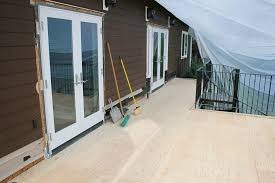 柏忠毅 的 u0027the daily biff u0027 home renovation project back patio