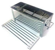 char griller table top smoker char griller table top grill and smoker tabletop 250 sq inch