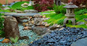 Pebbles And Rocks Garden Outdoor Pottery Plants Pebbles Pavers And Hardscapes Geobunga