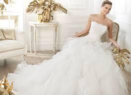 Pronovias Wedding Dress Prices Pronovias Wedding Dress Sold In The Market Getswedding