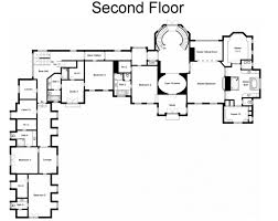 mansion floor plans free beautiful looking new mansion floor plans 4 free house sle