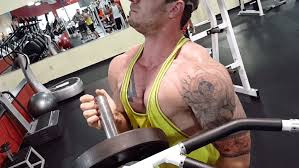 4 chest cheat codes for a fuller chest