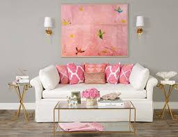 fashion home interiors of design where color trends begin