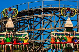 rides legoland florida resort