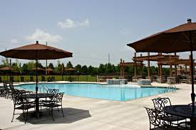 Patio Furniture Huntsville Al The Villas At Nature Walk Rentals Huntsville Al Apartments Com