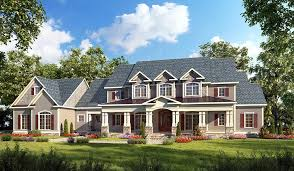 traditional farmhouse floor plans traditional country house plans house plans designs home floor plans