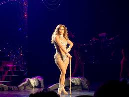 j lo j lo absolutely dominates opening performance of all i have