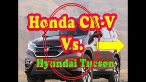 compare honda crv and hyundai tucson honda cr v vs hyundai tucson compare cars your best