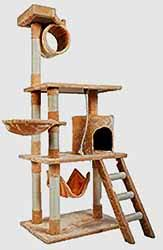 cat trees for senior cats u2013 top 5 comparison table u0026 much more