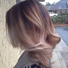 medium lentgh hair with highlights and low lights 41 hottest balayage hair color ideas for 2016 stayglam