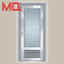 bathroom door designs aluminium bathroom doors types of bathroom single doors design