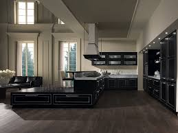Images Of Kitchens With Black Cabinets 41 Luxury U Shaped Kitchen Designs U0026 Layouts Photos