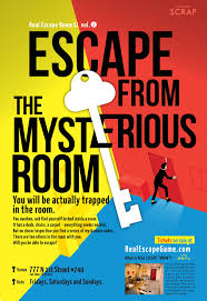 escape from the mysterious room in san jose real escape