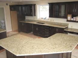 giallo ornamental granite countertops cowry cabinets inc