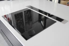 prise escamotable cuisine prise pour plan de travail cuisine charmant bloc encastrable avec