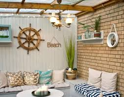 Home Design Beach Theme Best 25 Beach Patio Ideas On Pinterest Beach Porch Beach Style
