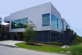 the gonzalez group new private commercial office building