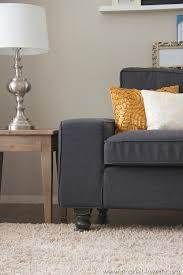 How To Paint A Leather Chair Home Improvement Custom Couch Or Arm Chair Legs Make It And