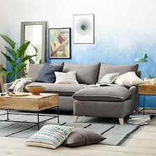 West Elm Sectional Sofa Sectional Sofa Design Top Design Filled Sectional Sofa