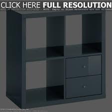 furniture home bookshelves with drawers on bottom elegan navy