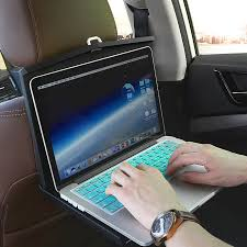 Car Computer Desk Deluxe Car Computer Desk Car Folding Table Multifunction Notebook