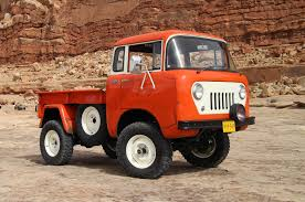 jeep chief truck 2016 easter jeep safari concepts first drive