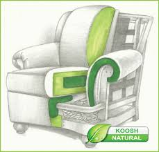 sofa contemporary style hunter green home s furniture brand