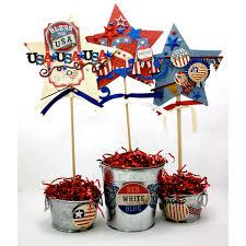 Patriotic Home Decorations 252 Best Patriotic Crafts Images On Pinterest Patriotic Crafts