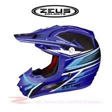 motocross helmets ebay zeus zs 905b zs 905d motocross motorcycle off road helmet dot