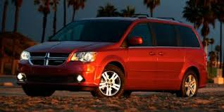 2018 dodge grand caravan features and specs car and driver