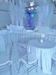 Winter Wonderland Themed Decorating - interior design white winter wonderland themed decorations best