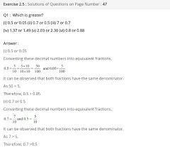ncert solutions for class 7 maths fractions and decimals exercise 2 5