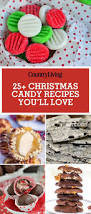45 easy christmas candy recipes ideas for homemade christmas candy