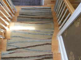 modern stair runner staircase traditional with custom stairs grey