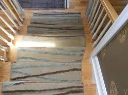 Custom Runner Rugs Modern Stair Runner Staircase Traditional With Custom Stairs Grey