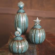 oceanic canisters interesting things pinterest pottery