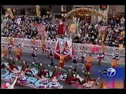 2006 mcdonald s thanksgiving parade ringling bros and barnum