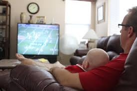 Couch Potato Tv 8 Things To Do On Your Bye Week A Sea Of Red