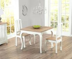 Chic Dining Tables Buy The Chic Dining Table With Chairs At Oak Shabby And Design Of