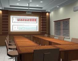 layout ruang rapat yang baik interior ruang meeting 3 tips desain ruang kantor nyaman