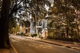 5 great neighborhoods in savannah gac