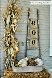 outdoor fall decorating ideas ivy lane