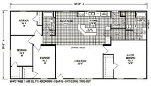 sectional home floor plans homeca