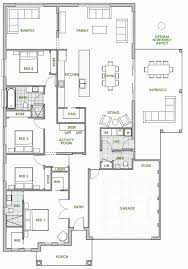1 story luxury house plans 59 best of house plans with safe room floor 1 story luxury
