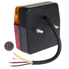 Blazer Trailer Lights Combo Led Trailer Light Kit 4