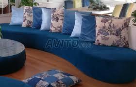 canapé de designer canapé de designer vladimir kagan à vendre à dans meubles et