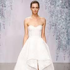 monique lhuillier wedding dresses fall 2016 bridal runway