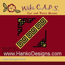 sdwc008 asian designs die u2013 wiki caps hanko designs